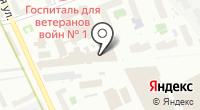 Home-Avto.ru на карте