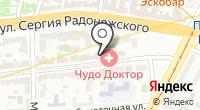Palmstore.ru на карте