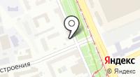 Фотоателье на Шарикоподшипниковской на карте