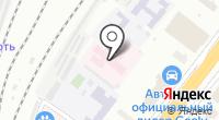 Мединсэс на карте