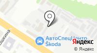 Дизель Юг на карте