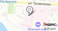 Городская клиническая больница №53 на карте