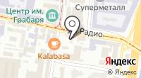Противотуберкулезный диспансер №7 на карте