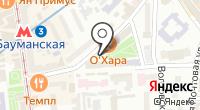BezPomex.ru на карте