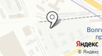 Автодизайн на карте