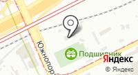 Артикс на карте