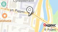 АКСИС Менеджмент на карте