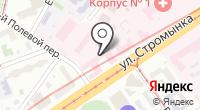 Городская клиническая больница №14 им. В.Г. Короленко на карте