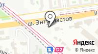 Орбита Сервис на карте