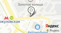 У Яши на карте