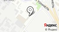 Пропеллер на карте