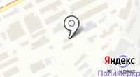 Саросс и К на карте