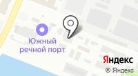 Биз Авто на карте