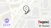 Связьстройдеталь на карте