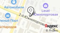 Хорошее Место на карте