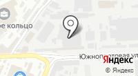 Торино-авто на карте