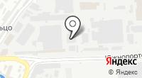 TANY на карте