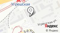 НЭЛСИ на карте