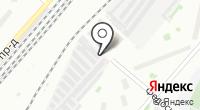 Хибины на карте