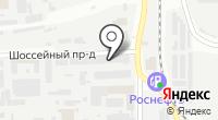 СПЕЦИНЖИНИРИНГ на карте