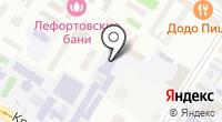 ФОБС на карте