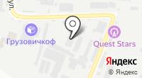Прайм-Трейд на карте