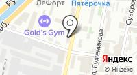 КБ АГРОПРОМКРЕДИТ на карте
