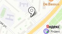 Центр коррекции фигуры на карте