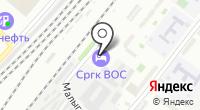 Z-Sound на карте