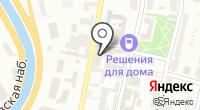 Фрешэкспо на карте