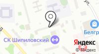 АСБ-АВТОБАН на карте