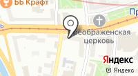Прокуратура Восточного административного округа на карте