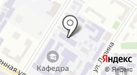 ОПЗ МЭИ на карте