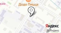Астро-УЗО на карте
