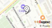 ОлимпСтрой на карте