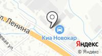 Кубань-агро на карте