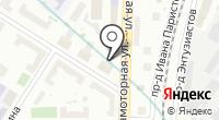 ГК сервис на карте