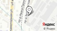 МЕДСИН-МОНИКИ на карте