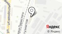 ЮКОР-ТРАНЗИТ на карте
