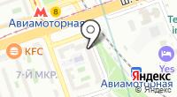 Орбита Тур на карте