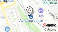 Мастерская по ремонту обуви на Шоссе Энтузиастов на карте