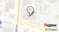 Тэк-Троник на карте