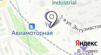 Связь-контакт на карте