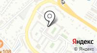 Консалтинговая компания на карте