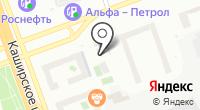 Мебель Белоруссии на карте