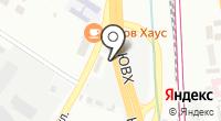 ЛЮКС-ТРЕЙД на карте