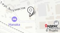 БалтПромКомплект на карте