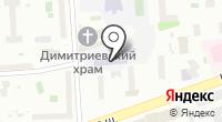 Московский государственный колледж информатики и электронной техники на карте
