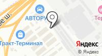 Магазин облицовочного камня на карте