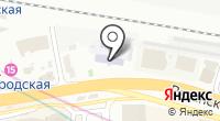 Свет на Дом на карте